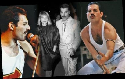 Freddie Mercury: INCREDIBLE thing Queen legend told Mary Austin when he revealed sexuality