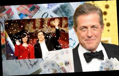 Hugh Grant net worth: Love Actually star's huge worth – how much does he have in the bank?