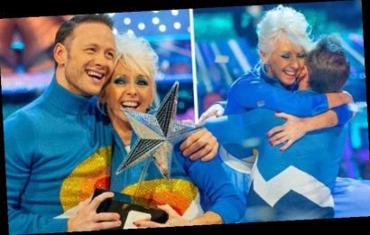 Strictly Come Dancing: 'He won again? Fans slam Kevin Clifton and Debbie McGee win a 'fix'