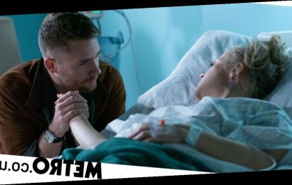 Who is Lee Carter in EastEnders and what is his storyline?