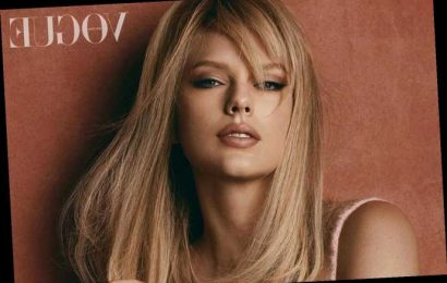Taylor Swift dishes on 'Cats' with Andrew Lloyd Weber