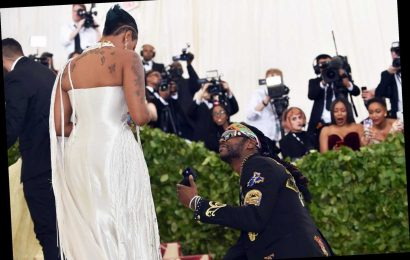 2 Chainz Looks Back at His 'Historic' Surprise Met Gala Proposal — and Talks Married Life Now