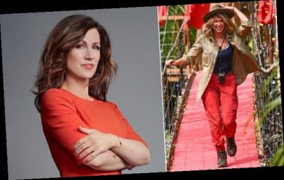 Kate's fearless jungle lesson for midlife women like me