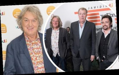 James May, 56, says he could quit The Grand Tour for health reasons