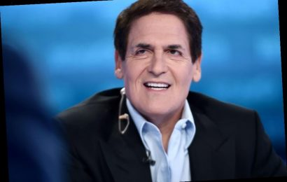 'Shark Tank's' Mark Cuban Says He Learned This From the Boss Who Fired Him