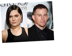 Channing Tatum And Jessie J Reportedly Split After A Year Of Dating