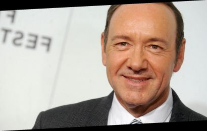 Kevin Spacey Settles Sexual Assault Lawsuit After Accuser's Death