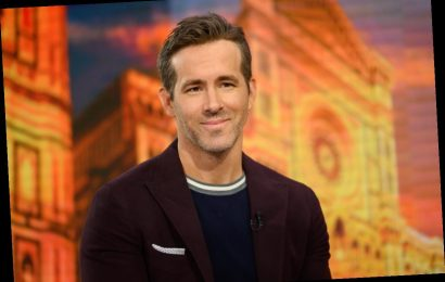 Let The Record Show Ryan Reynolds Really Loves The Spice Girls