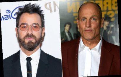 Woody Harrelson and Justin Theroux to Star in HBO Watergate Series