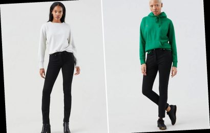 Best Black Skinny Jeans For Women 2019 | The Sun UK