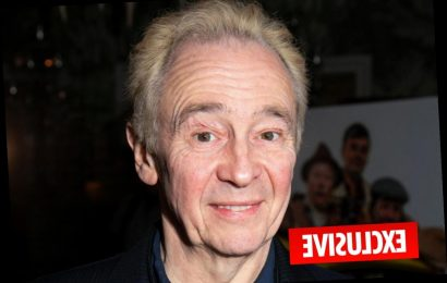 Paul Whitehouse on how taking Only Fools and Horses to the West End nearly killed him – The Sun