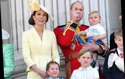 Do Prince William and Kate Middleton Allow the Cambridge Children to Believe in Santa Clause?