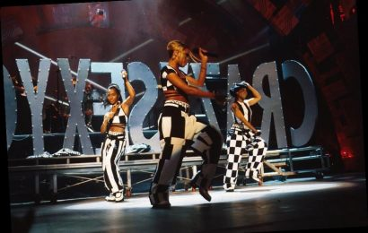 "25 Years After TLC's Hit Single ""Creep"": Fun Facts About The Famous Song"
