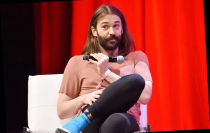 Which 'Queer Eye' Cast Member Revealed He Would 'Go For' Jonathan Van Ness? 'Jonathan Would Be My Guy'