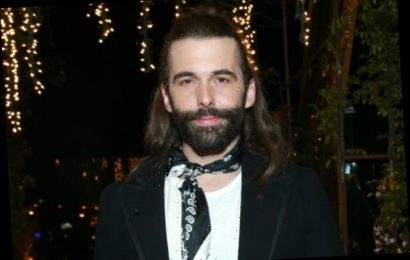 'Queer Eye' Star Jonathan Van Ness Becomes Cosmopolitan UK's First Male-Only Cover Since 1984