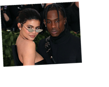 Proof That Kylie Jenner and Travis Scott's Relationship Is Far More Complicated Than It Seems