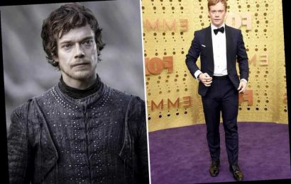 Game of Thrones' Alfie Allen says there's 'never a good ending' & backs writers under 'huge pressure' after fan outrage