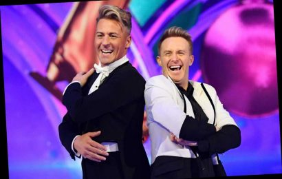Dancing on Ice 2020 couples – what are the celebrity and professional pairings?