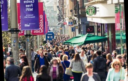 Five reasons why you should shop in person to give our High Streets the boost they desperately need – The Sun