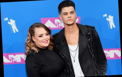 Teen Mom's Catelynn Lowell shares cryptic post about judgement after trial separation from boyfriend Tyler Baltierra – The Sun