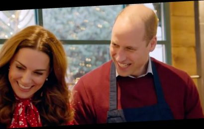 Duchess Kate: Prince William 'Sometimes' Cooks These Meals for Me