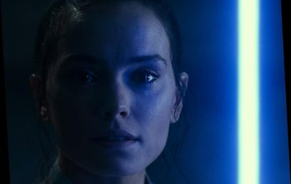 'Star Wars: The Rise of Skywalker' Movie Review – It's Just Fine