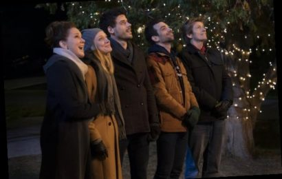 Ratings: Fox's 'The Moodys' Doesn't Shine Nearly as Bright as NBC's Christmas Tree Lighting