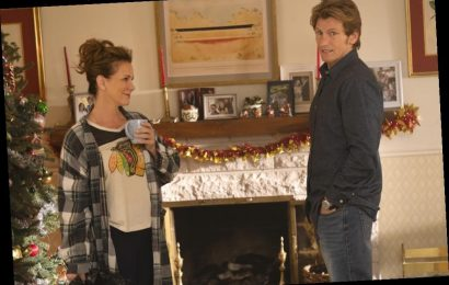 'The Moodys' Review: Denis Leary's Fox Special Is Forced Holiday Cheer