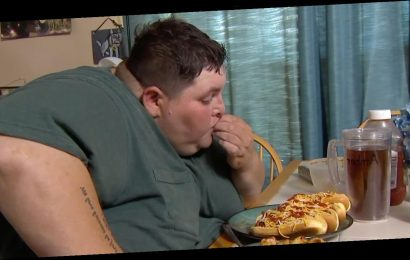 Watch the Emotional Trailer for 'My 600-Lb Life' Season 8