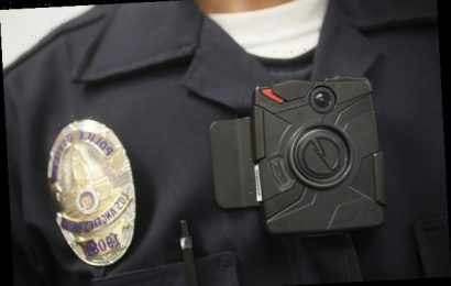 A Police Officer Was Caught On His Body Camera Allegedly Fondling A Dead Woman's Breasts