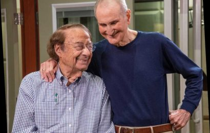 Best Friends, 102 and 88, Record Their First Album, Senior Song Book — and It's Already Sold Out