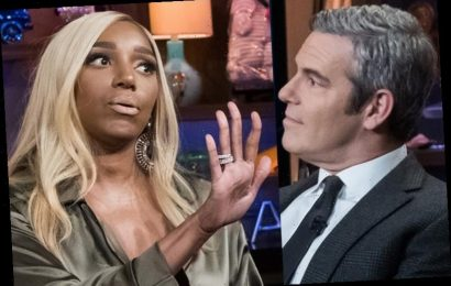 'RHOA' Fans Say NeNe Leakes Is Asking to Get Fired After Fight with Andy Cohen