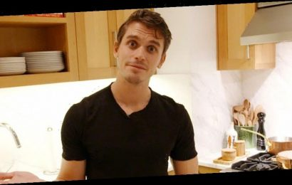 Queer Eye's Antoni Porowski Shows Off His Real Kitchen & Reveals His 'Biggest Disaster' (Video)