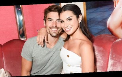 Ashley Iaconetti & Jared Haibon Confirm They're Trying For A Baby In 2020 & Tease Their Name Choice