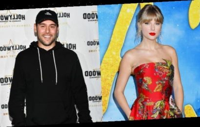 10 Biggest Feuds Of 2019: Taylor Swift, Scooter Braun & More