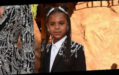 Blue Ivy's Stylist Manuel Mendez Reveals What Fashion Trends Your Kids Should Embrace For The Holidays