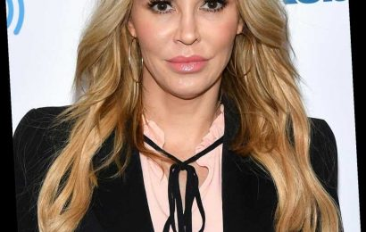 Former Real Housewives of Beverly Hills Star Brandi Glanville Claims She Was Drugged with MDMA