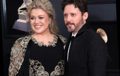 Kelly Clarkson: My Husband and I Get It On Every Night!