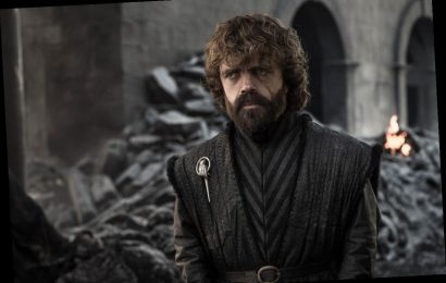 Peter Dinklage Has A Message For 'GoT' Fans Who Named Their Daughters Khaleesi