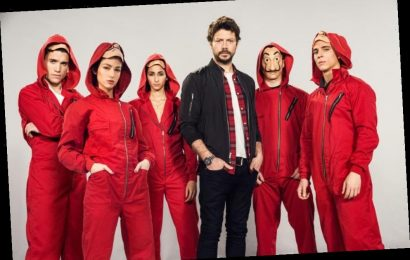 Netflix Announces Season 4 Start Date For Spanish-Language Drama 'Money Heist'