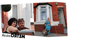 Real-life Gavin and Stacey house gives lonely owner 30,000 new friends