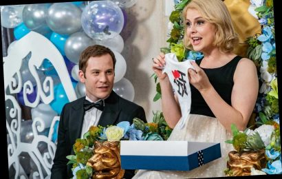A Christmas Prince The Royal Baby: Rose McIver, Ben Lamb on making third movie
