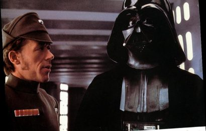 This Is How 'Star Wars' Writers Pulled Off 'The Empire Strikes Back' Twist