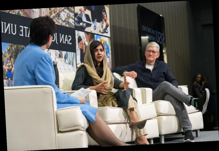 Malala Yousafzai Tells Us Why Activists Need To Work With Other Generations To Create Change