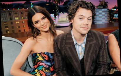 Harry Styles Drinks Cod Sperm After Refusing to Tell Ex Kendall Jenner Which Songs Are About Her