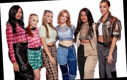 The X Factor: The Band girl group is confirmed as six girls wow the judges and will take on the boys in live final – The Sun