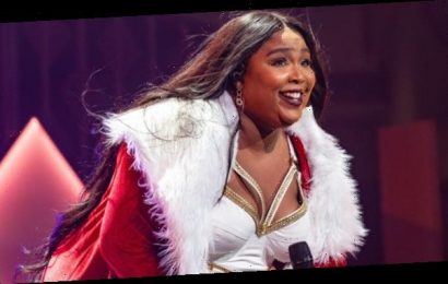 Lizzo: How She's Preparing For 'SNL' Performance After Cancelling 2 Concerts & Battling The Flu