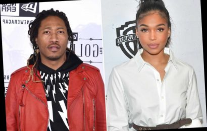 Lori Harvey Sparks Dating Rumors with Future After Sean 'Diddy' Combs Romance