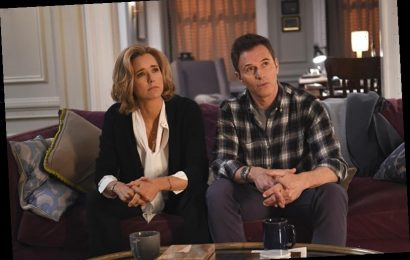 Madam Secretary series finale: Tyne Daly on working with brother Tim