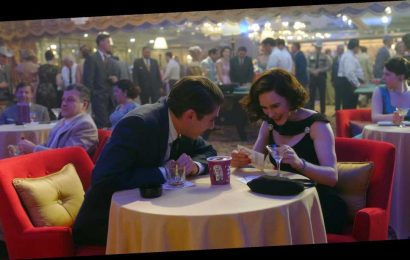 Marvelous Mrs. Maisel Season 3 Is Here! Are Midge and Joel Back Together?